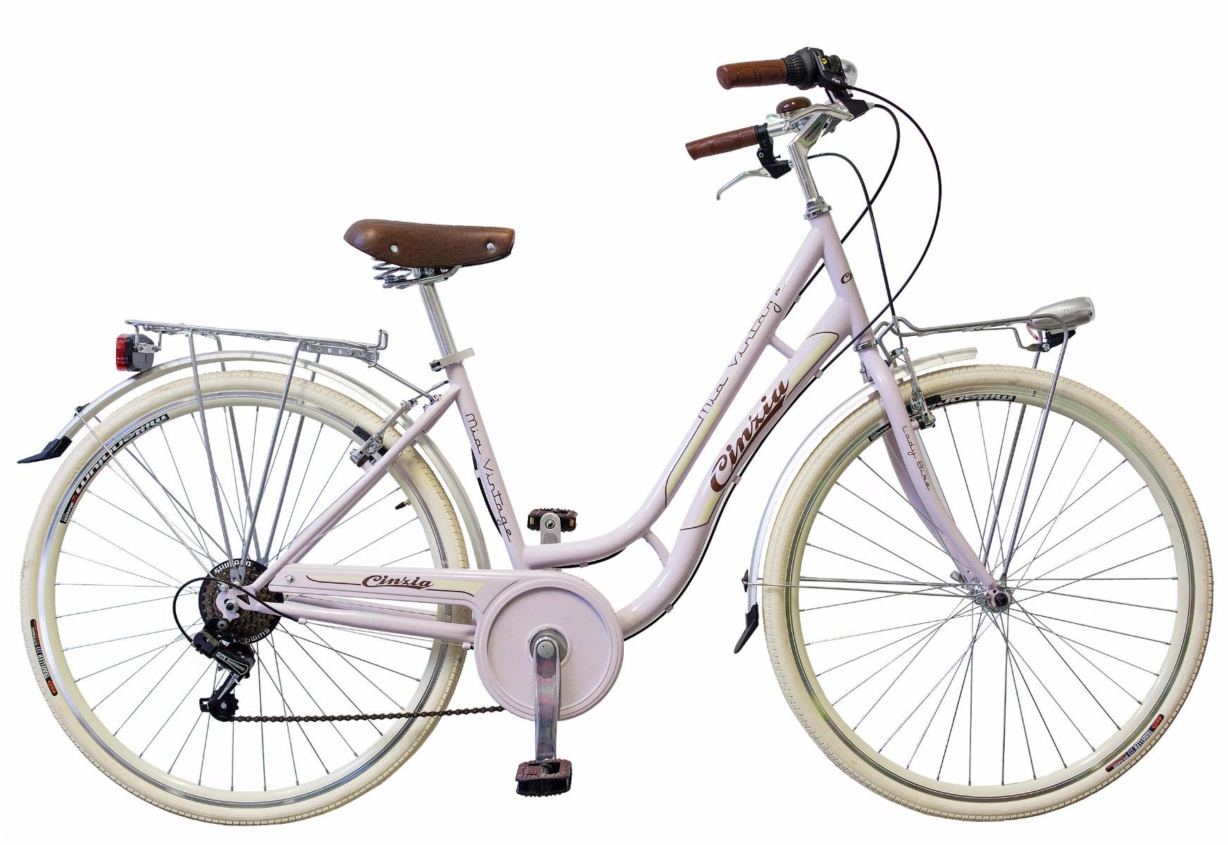 Noleggio bici a Roma