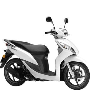 Noleggio Scooter 125 a Roma